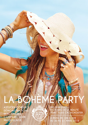 la bohème party