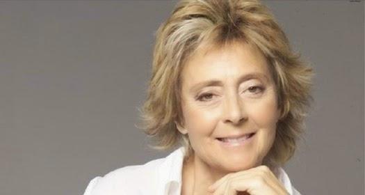 Ana Zanatti de volta à ficção da SIC - Fantastic - Mais do
