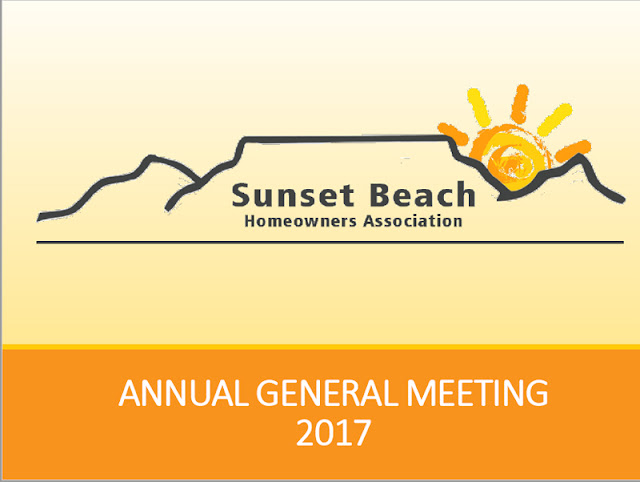 Click Here to Download SBHOA AGM 2017 Presentation