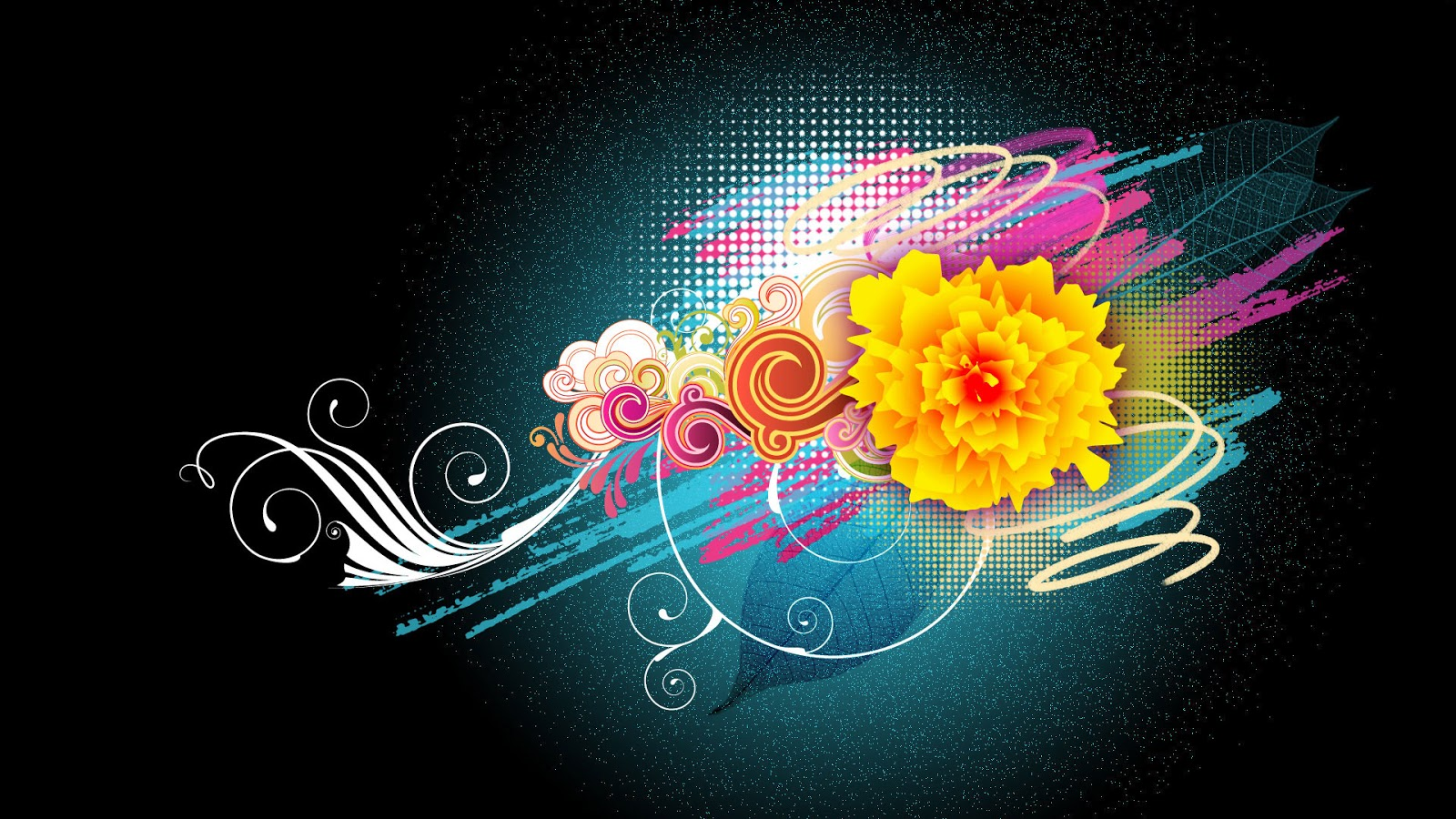 Hd Wallpaper Graphic: beautiful 2013 backgrounds design hd wallpapers free download 1080p