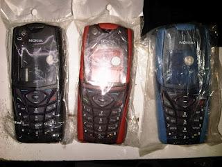 casing Nokia 5140 jadul
