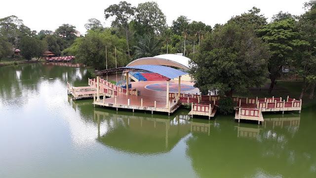 Taman Tasik Temerloh