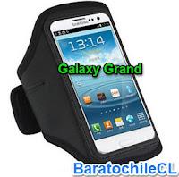 Banda Deportiva Brazalete Galaxy Grand Neo