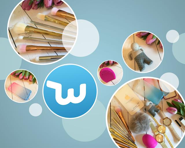 Zakupy z aplikacji WISH - prosto z Chin