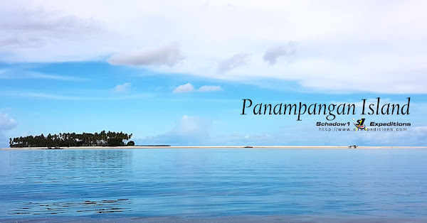 Panampangan Island - Schadow1 Expeditions
