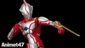 Ảnh trong phim Ultraman Mebius 1