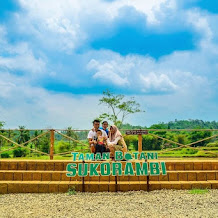 Taman Botanikal Sukorambi: Sejuk dan Eksotisnya Wisata Alam Kabupaten Jember yang Instagrammable!