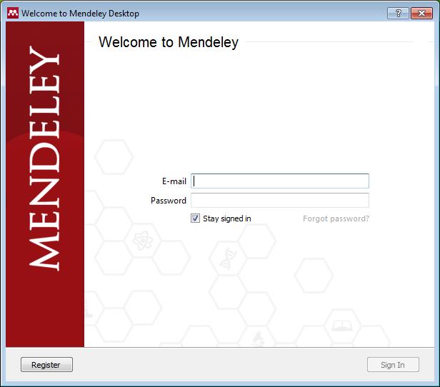 Cara Menggunakan Mendeley Untuk Daftar Pustaka dan ...