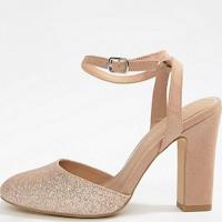 chaussures de mariée fin de série new look blog mariage unjourmonprinceviendra26.com