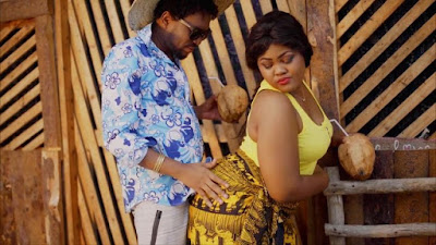 Harmorapa Ft. Cpwaa & Ronei - Nundu Video