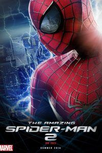Download The Amazing Spider-Man 2 (2014)