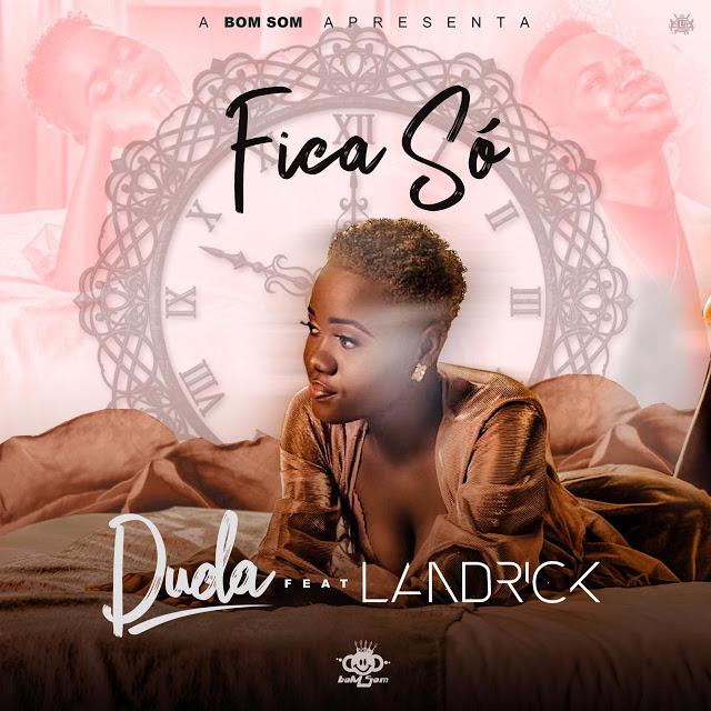 Duda ft. Landrick - Fica Só (Zouk)
