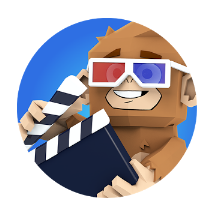 Toontastic 3D app creativa