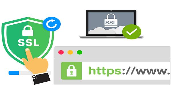 Inilah Cara Mudah Mengaktifkan SSL Domain NameCheap di Blogspot