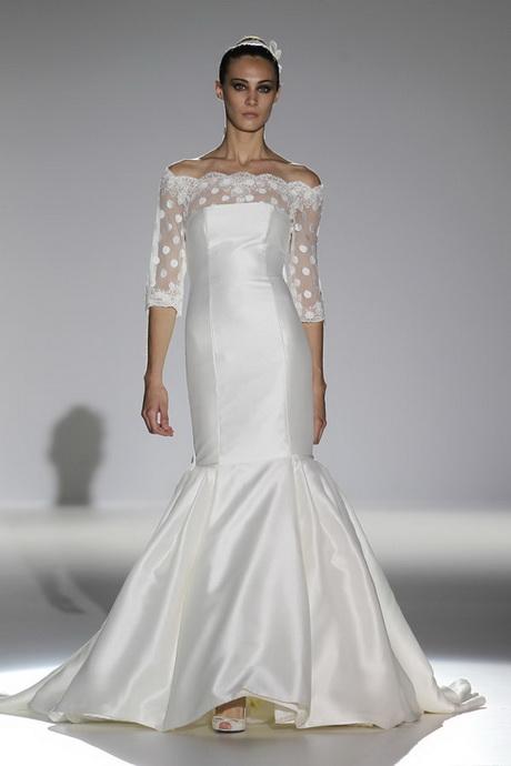 Vestido de novia fabuloso