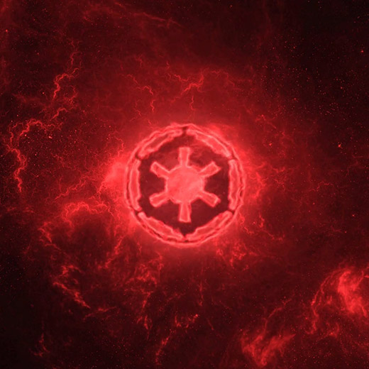 Galactic empire Wallpaper Engine