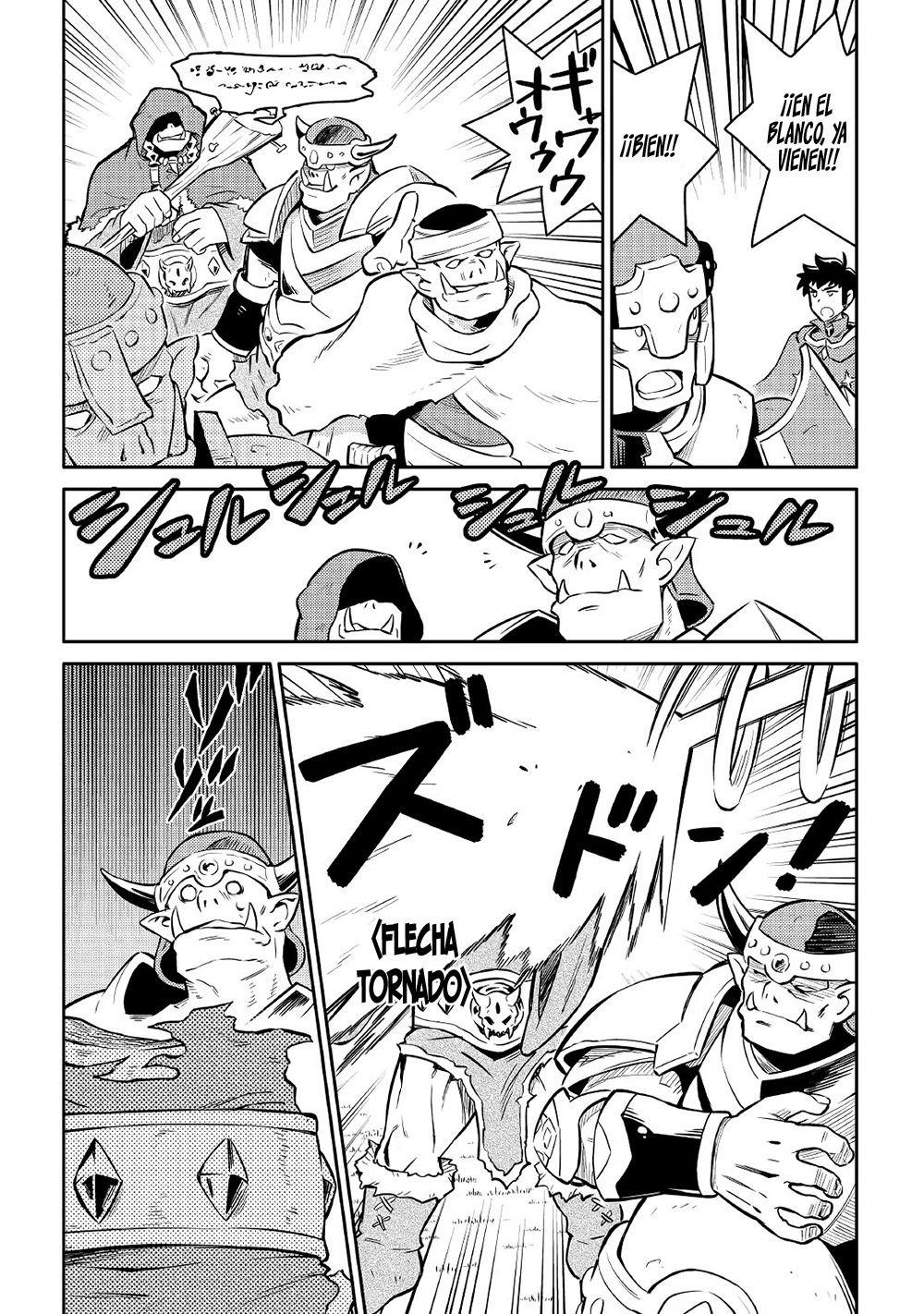 Toaru Ossan no VRMMO Katsudouki Chapter 37 - YoLoManga.com