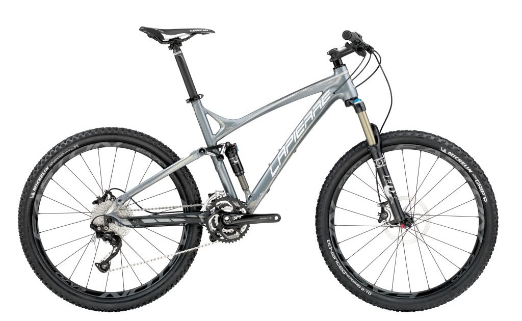 Lapierre X-Flow 412 NOW IN STOCK