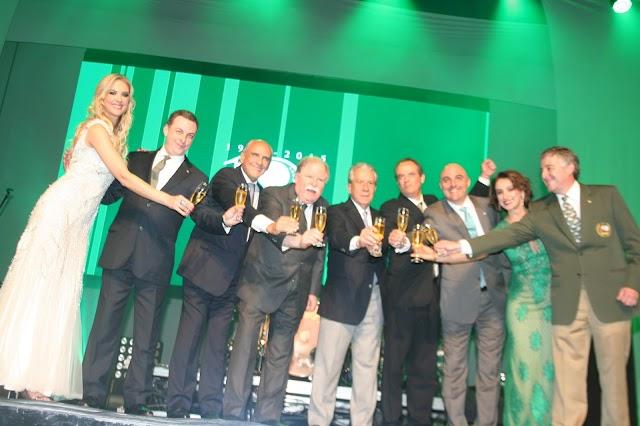 Palmeiras brinda os 101 anos Avante