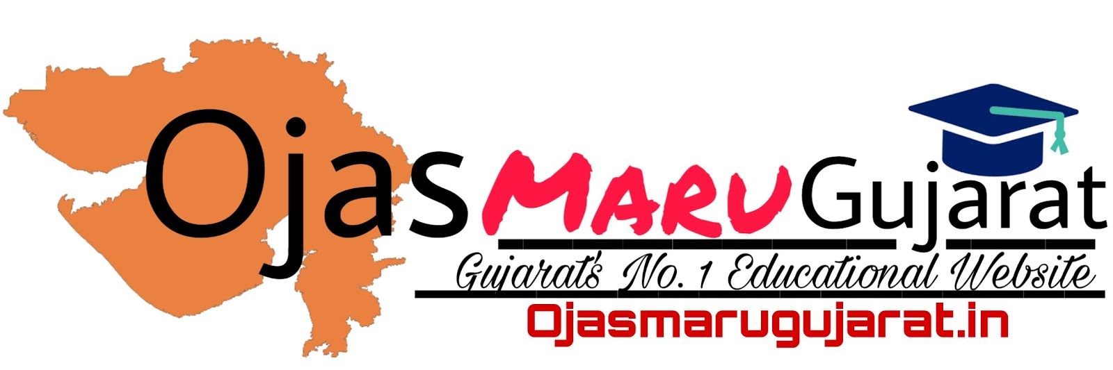 Ojas Maru Gujarat - Maru Gujarat, Ojas Jobs, Educational website