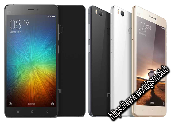 Xiaomi Mi 4S Official Firmware is Full Free Download