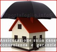 assicurazioni casa garanzie e convenienza