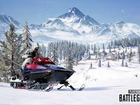 Download PUBG MOBILE APK 0.10.0 Timi & LightSpeed English Snow Map Terbaru
