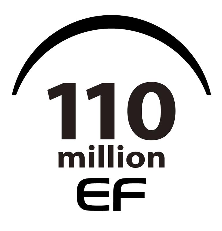 Gtgroove's Blog: Canon festeggia il 110milionesimo