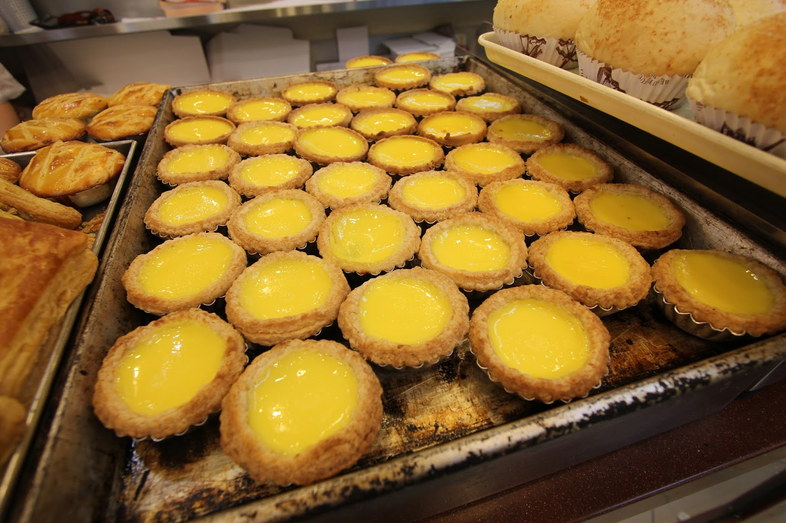 揭曉全球十大美食之都:香港位居榜首 東京第三 本土美食知名世界