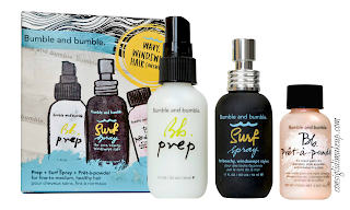 surf spray haircare cura dei capelli beach waves