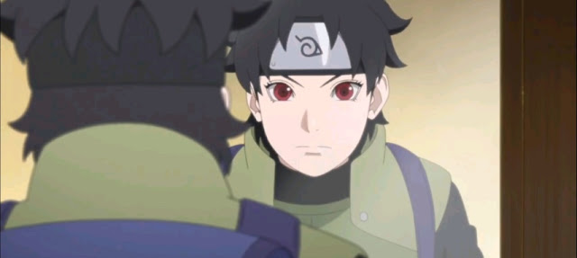 Boruto Episode 106 Steam Ninja Scrolls: Misi S Rank Sub Indonesia