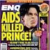 Από ΑIDS πέθανε ο Prince, σύμφωνα με δημοσίευμα αμερικάνικου περιοδικού!