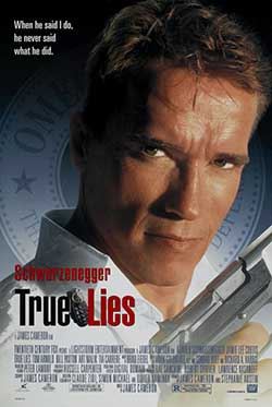 True Lies 1994 Hindi Dubbed 400MB Download BluRay 480p at movies500.site