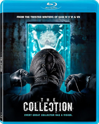 Collector 2 The Collection 2012 Dual Audio   150mb HEVC Download Now