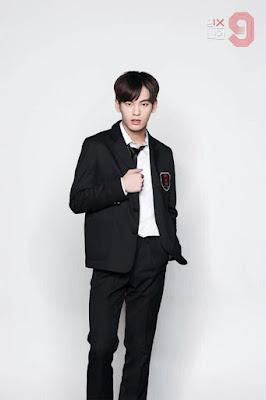 yaitu sebuah boy grup gres asal Korea Selatan yang bernaung dibawah agensi  Profil, Biodata, Fakta BLK
