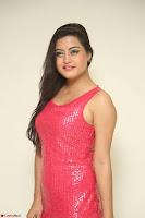 Shipra Gaur in Pink Short Micro Mini Tight Dress ~  Exclusive 103.JPG