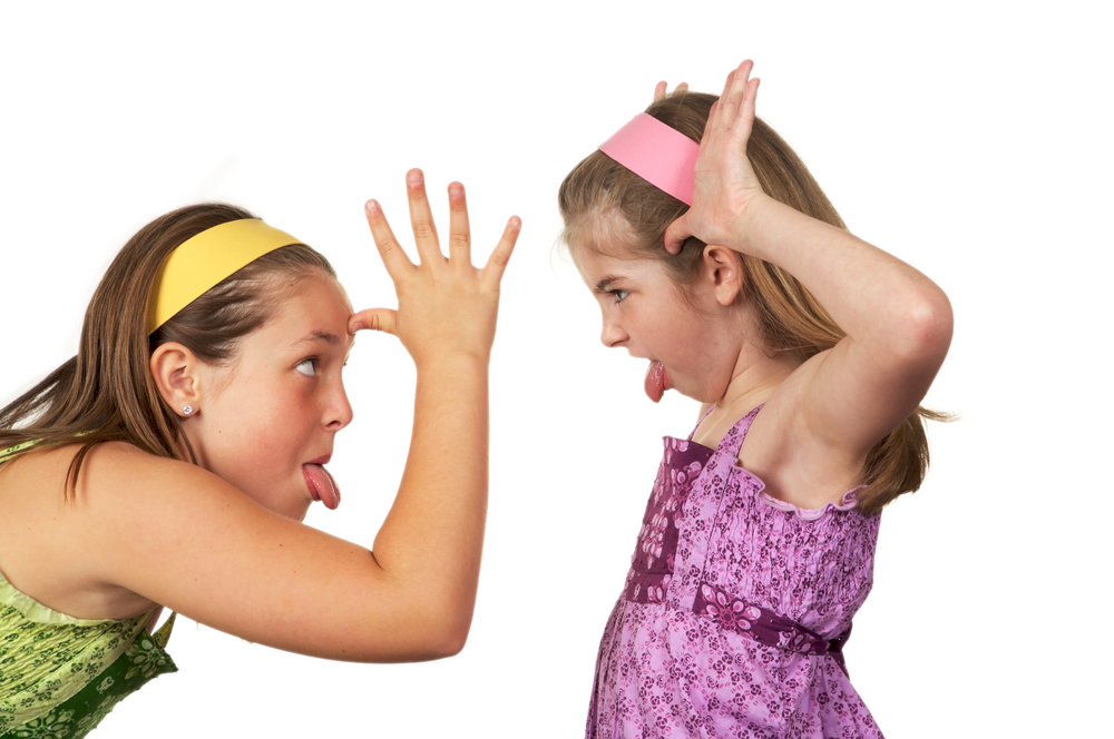 Challenging behavior among the children children and young people essay