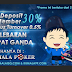 Agen Poker Bonus Deposit New Member 30 Persen dan Deposit 10 Persen Kumala Poker