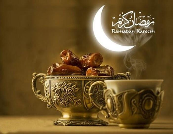 Doa Berbuka Puasa Allahumma Laka Shumtu