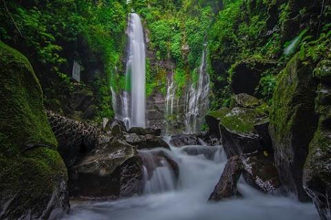 4 curug terindah di Kabupaten Semarang yang wajib kalian kunjungi