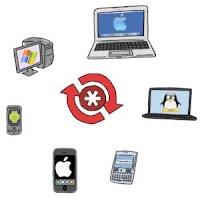 Sincronizzare dati e password dei browser su ogni dispositivo