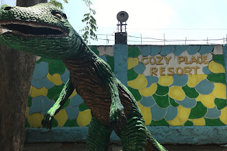 Cozy Place Resort in Rosales, Pangasinan