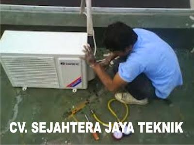 SERVICE AC JAKARTA SELATAN PASAR MINGGU 0813.1418.1790 | 0857.1656.2931 CV. SEJAHTERA JAYA TEKNIK