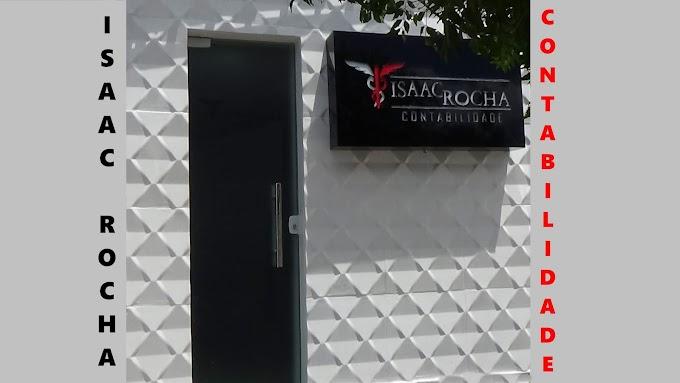 Isaac Rocha Contabilidade inicia atividades em Cariré, com os serviços contábeis de alta performance e o atendimento ágil