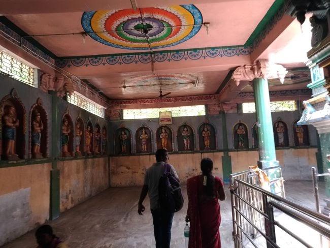 Kolanjiappar Temple Prakaram
