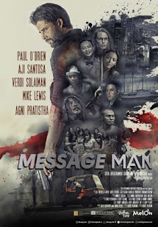 Film Message Man 2018 [CGV Cinemas]