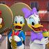 Zé Carioca participa de episódio de Mickey: Aventuras Sobre Rodas