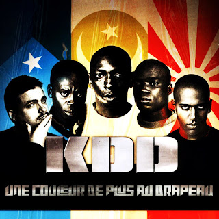 KDD - Une Couleur De Plus Au Drapeau (2000) (Francia)