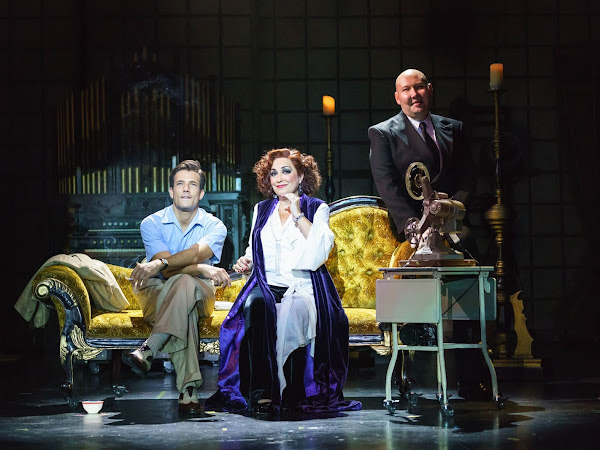 Sunset Boulevard (UK Tour), New Wimbledon Theatre | Review
