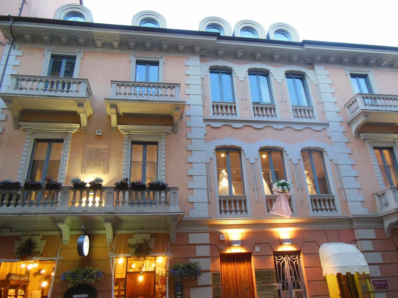 Cuneo e dintorni Cuneo centro